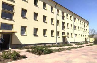 Wohnung mieten in Borstschwestrasse 60, 18507 Grimmen, Wohnung in Grimmen mit 3 Zimmern im Erdgeschoss zu vermieten + 500€ Umzugskostenhilfe