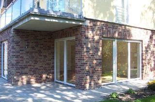 Wohnung mieten in Am Maschende 14, 31234 Edemissen, Großzügige EG-Wohnung mit Terrasse und Garten