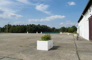Büro zu mieten in Geierswalder Str. 19, 02979 Elsterheide, Halle 5, Werkstatt / Lagerhalle / Büro / Produktionsfläche mit Außenfläche