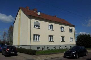 Wohnung kaufen in 39606 Osterburg, Gemütliche 2 Zimmer Wohnung mit Garten