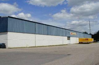 Büro zu mieten in Comotorstr. 11, 66802 Überherrn, Lagerhalle (+ Büro) in F-57550 Hargarten-aux-Mines (Nähe D-66802 Überherrn); Lagerfläche: 1.560 m²