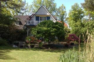 Haus kaufen in 25746 Heide, Courtagefrei - Charmantes Landhaus auf ca. 15.000 qm parkähnlichem Anwesen - ideal zur Pferdehaltung