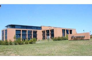 Büro zu mieten in Auf Dem Elm, 66706 Perl, PROVISIONSFREI ! Flächen ab 500 qm in modernem Bürogebäude ideal für Fitnessstudio oder Gastronomie
