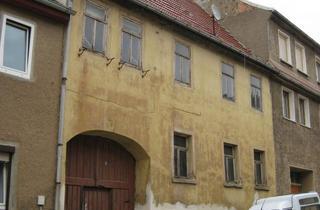 Haus kaufen in Hauptstraße, 99310 Witzleben, Domizil mit Zukunft 35 km nordöstl. v. Erfurt