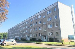 Wohnung mieten in 18510 Wittenhagen, Helle 3-Raum-Wohnung mit Balkon in Abtshagen. NEU renoviert + 500€ Umzugskostenhilfe
