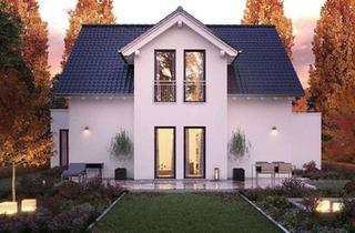 Einfamilienhaus kaufen in 16225 Eberswalde, Einfamilienhaus mit 5 Zimmer und Niedrigenergiewerten