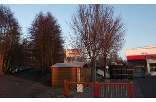 Gewerbeimmobilie kaufen in Naumburger Straße, 06712 Zeitz, Attraktives GEWERBEGRUNDSTÜCK mit hoher KUNDENFREQUENZ