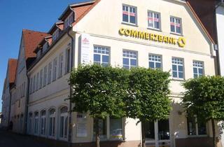 Büro zu mieten in Markt 10, 18528 Bergen, Moderne Büroflächen im Zentrum von Bergen! AUCH TEILBAR!!!
