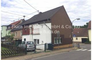 Haus kaufen in 66333 Völklingen, Hier erwarten Sie nette nachbarn! 2-FH in Lauterbach - Völklingen