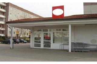 Gewerbeimmobilie kaufen in Einsteinstr., 39307 Genthin, attraktive LADENFLÄCHE zu verkaufen