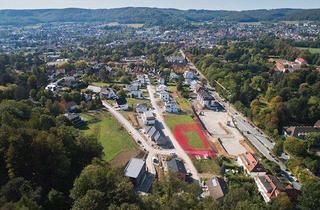 Grundstück zu kaufen in Freiherr Von Stein Str. 25, 33014 Bad Driburg, Baugebiet Parkblick Bad Driburg - Baugrundstücke in bester Lage