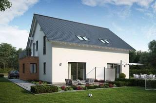 Haus kaufen in 73345 Drackenstein, Hausbesichtigung bei uns im Musterhaus am 31.07 und 01.08 von 11-17 Uhr !!
