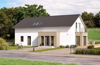 Haus kaufen in 73072 Donzdorf, Bauen auch ohne Eigenkapital - Ihr Traumhaus vom deutschen Ausbauhaus-Marktführer!