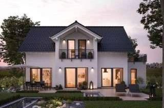 Haus kaufen in 89365 Röfingen, Ihr Eigenheim.....
