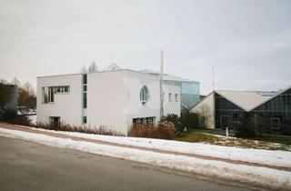 Gewerbeimmobilie mieten in Untere Industriestraße, 91586 Lichtenau, 8.000 m² projektierte hochwertige Lager-/ Produktionsfläche