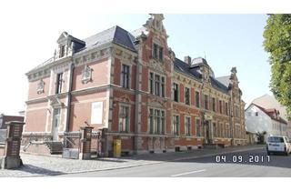 Gewerbeimmobilie mieten in Bahnhofstr. 26, 04808 Wurzen, Exklusive Ambiente