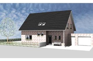 Einfamilienhaus kaufen in 46348 Raesfeld, !! NEUBAU !! Schlüsselfertiges Einfamilienhaus mit Garage