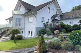 Wohnung mieten in Betzdorfer Str. 95, 57567 Daaden, Hochwertige 4-Zimmer-Erdgeschosswohnung mit Terrasse und Einbauküche in Daaden