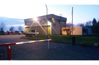 Gewerbeimmobilie mieten in 34233 Fuldatal, Abschließbare Räume bis zu 23qm Stellplätze für Tankstellen für Industrie und medizinische Gase