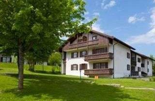 Wohnung kaufen in Gutshofweg, 93480 Hohenwarth, Stillvolle Ferienwohnung mit 4,5 % Rendite von Privat ohne Maklergebühr zu