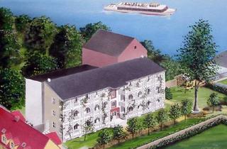 Wohnung kaufen in Am Markt 2, 16831 Rheinsberg, Besichtigungstag in den Seeresidenzen direkt am Schloss Rheinsberg