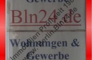 Wohnung kaufen in 12247 Berlin, Kapitalanlage - Einzelobjekt - vermietet