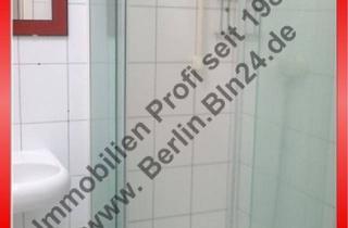 Wohnung mieten in 12209 Berlin, Dachgeschoss in Lichterfelde