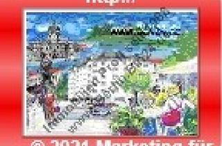 Wohnung kaufen in 16244 Schorfheide, - ein Traum + super schön am Werbelinsee