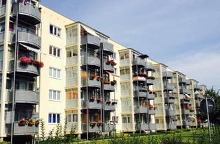 Wohnung mieten in 39418 Staßfurt, 3-Zimmer-Wohnung mit Balkon