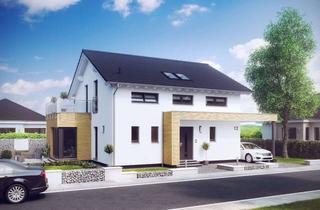 Haus kaufen in 88486 Kirchberg, BAUEN SIE MIT MASSA HAUS