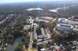 Grundstück zu kaufen in Braunsteichweg, 02943 Weißwasser, Grünfläche, Nutzfläche in Weißwasser zu verkaufen