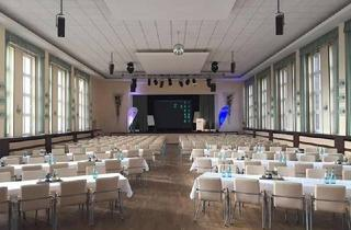 Immobilie mieten in Starße Der Einheit 10, 02943 Weißwasser, Veranstaltungssaal zu vermieten