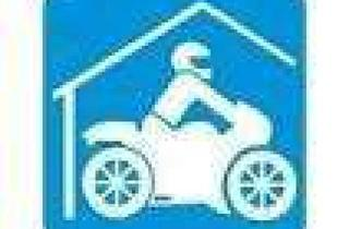 Immobilie mieten in Am Ringpark 1a-f, 01640 Coswig, !!!Motorradstellplatz zu vermieten!!!