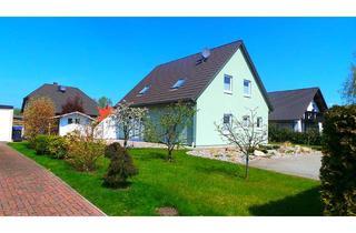 Haus mieten in Zu Den Birken, 18182 Bentwisch, Möbliertes Einfamilienhaus in Bentwisch-Goorstorf mit Einbauküche, zwei Bäder, Terrasse und Garten!!