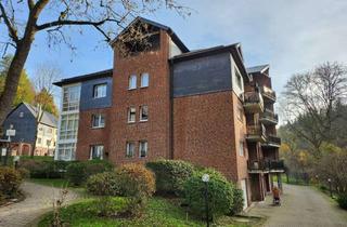 Anlageobjekt in Saalfelder Str. 8a, 98739 Lichte, Hochwertiges 22 Parteien Haus im Thüringer Schiefergebirge