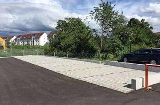 Immobilie mieten in Milchhofstr., 79312 Emmendingen, Günstig parken mit guter Anbindung!