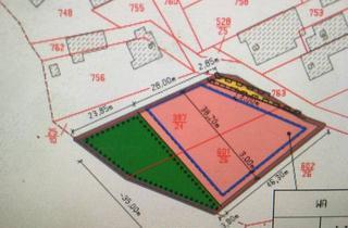 Grundstück zu kaufen in Bahnhofstr., 06774 Friedersdorf, Baugrundstück in Friedersdorf