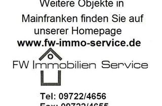 Grundstück zu kaufen in 97688 Bad Kissingen, Interessantes Wochenendgrundstück in Bad Kissingen