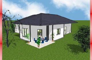 Wohnung kaufen in Bahnhofstr. 50, 15755 Teupitz, Bungalow 125 Teupitz