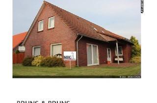 Einfamilienhaus kaufen in 26529 Marienhafe, Eine Wohngalarie zum Verlieben! Einfamilienhaus mit viel Platz und Einliegerwohnung.