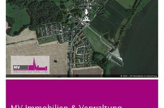 """Haus kaufen in 18445 Kramerhof, Ein """"Katzensprung"""" von Stralsund entfernt! REH in Parow"""