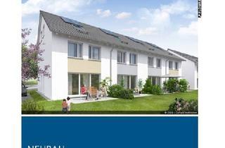 Reihenhaus kaufen in 76676 Graben-Neudorf, Praktisch - Familiengerecht - Hundertfach bewährt: Neubau-Reihenmittelhaus in Graben-Neudorf!