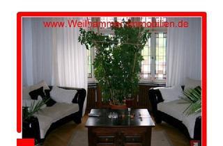 Wohnung mieten in 66119 Saarbrücken, Altbauwohnug mit Wintergarten, Terrasse und Garten, 3 ZKB ca. 100 m², in St. Arnual, Petersbergstrasse
