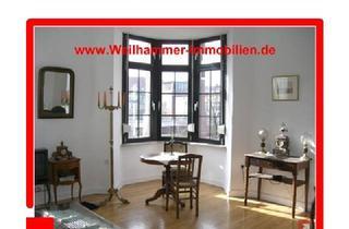 Wohnung mieten in 66111 Saarbrücken, Schöne Altbauwohnung in Saarbrücken-St.Johann