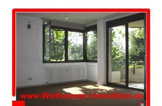 Wohnung mieten in 66121 Saarbrücken, Sonniger Gartenanteil mit toller Wohnung