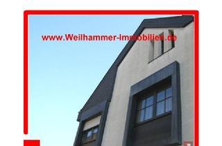 Wohnung kaufen in 66424 Homburg, Super Wohnung am Marktplatz von Homburg --Maisonette und Penthouse--