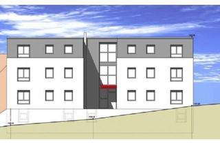 Wohnung kaufen in 75223 Niefern-Öschelbronn, ***Moderner Neubau - geplante Penthousewohnung in bester Lage***