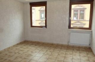 Wohnung kaufen in 75179 Pforzheim, **Zentral gelegene 3 Zi.- Whg in Pf. Nord, Teilsaniert, 2.OG. Zentral-Fußbodenheizung**im 4 FH.