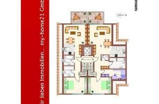 Wohnung kaufen in 74379 Ingersheim, Neubau - Wohnen in Ingersheim - Attraktive Neubauwohnungen für Jung und Alt