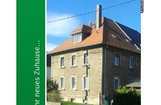 Doppelhaushälfte kaufen in 01619 Zeithain, Großzügige Doppelhaushälfte auf kleinem Grundstück!